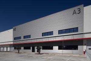 Plataforma Logística Multi-inquilino en Torrejón de Ardoz