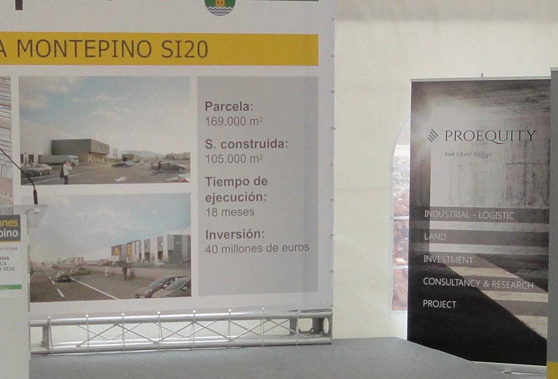Inversiones Montepino - Proequity
