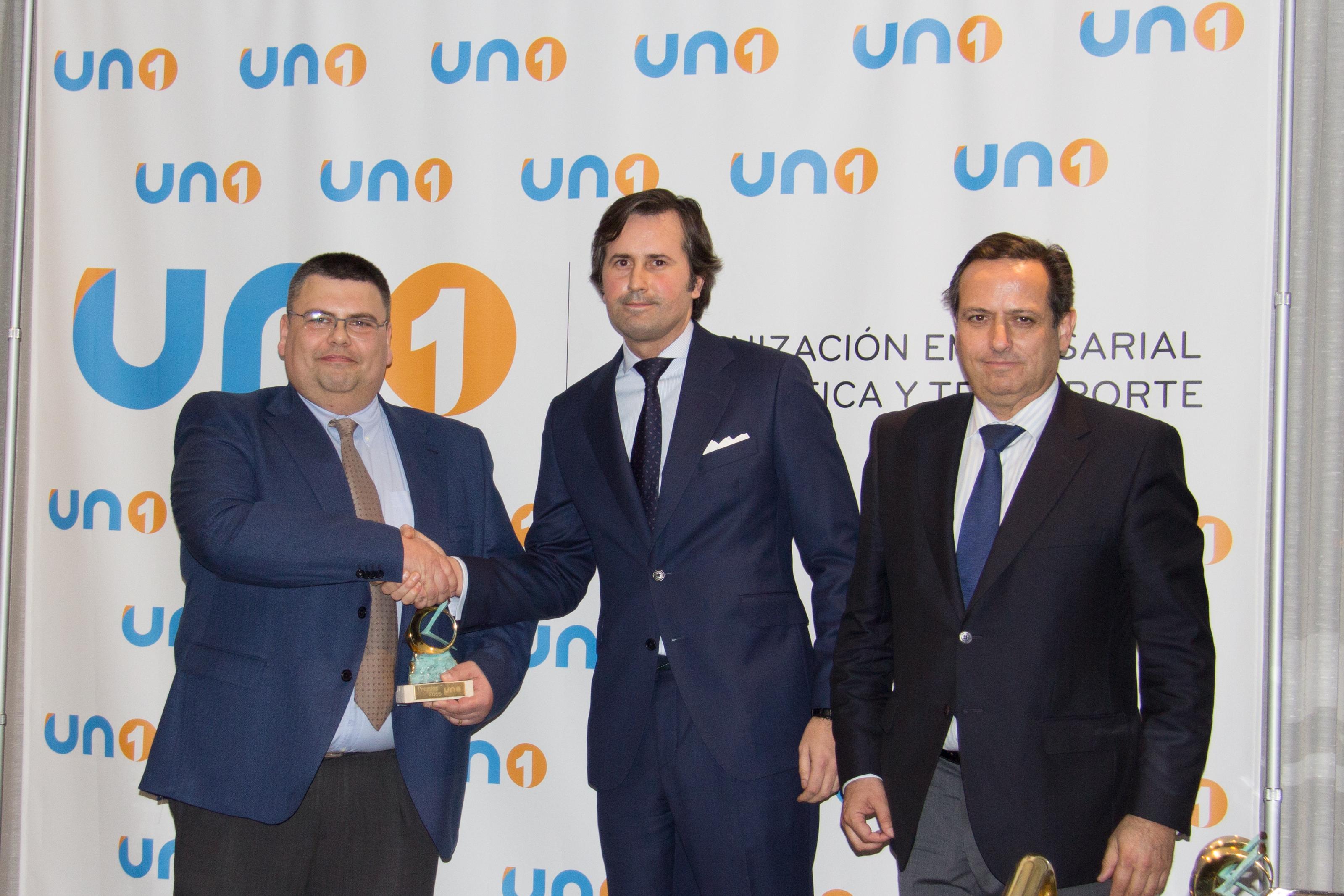 Proequity patrocina los Premios UNO Logística y Transporte