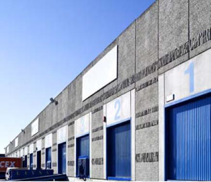 Proequity asesora la compra del centro logístico Coslada II